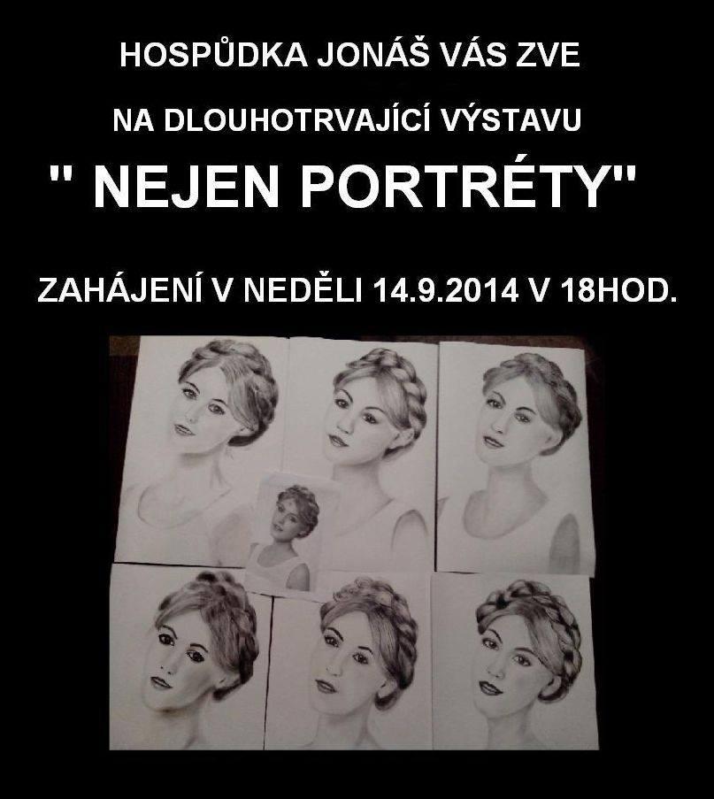 vystava portrety